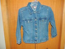 Youth Old Navy Jean Jacket Size 16