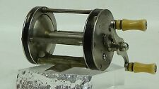 Vintage Shakespeare Professional 23053 19184 Model Non-Levelwind Casting Reel