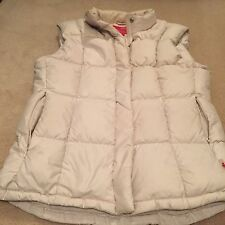 Marks and Spencer Per Una Cream Gillet - Size S