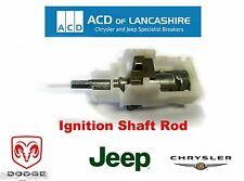 Key Ignition Actuator Rod Pin Shaft Switch for Jeep Cherokee