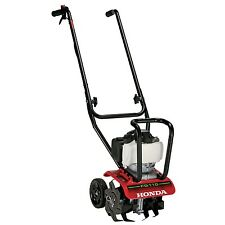 "Honda FG110K1AT 9"" Front Tine Tiller Brand New In Box Authorized Dealer"