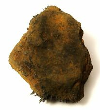 Large Lodestone Rock Naturally Occurring Magnet 1.5 - 2.5 Inch