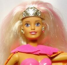 Hasbro 1994 Super Sindy Doll