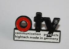 OTY Communication products HIGHTECH Made in Germany PIN