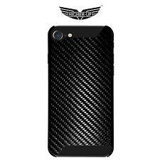 iPhone 7 Carbon Hülle Case aus Echtcarbon Hochglanz - höchste Qualität ultradünn