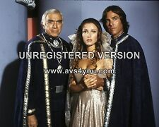 "Jane Seymour Battlestar Galactica 10"" x 8"" Photograph no 61"