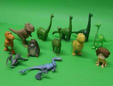 "LOT 12 The Good Dinosaur figurine 1""-3"" loose"