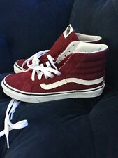 Brand New Men's Boys Vans Size 6
