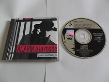 Yumi Matsutoya - ALARM a la mode (CD) JAPAN Pressing