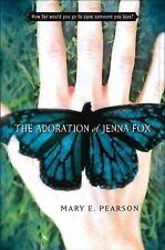 The Jenna Fox Chronicles Ser.: The Adoration of Jenna Fox 1 by Mary E....