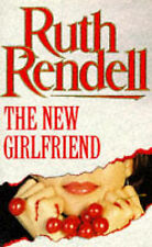 The New Girl Friend and Other Stories, Ruth Rendell