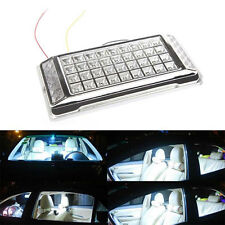 DC 12V White 36-LED Dome Roof Lamp Ceiling Light Interior for Car Truck Vehicle