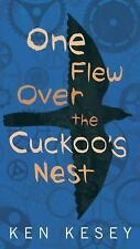 One Flew Over the Cuckoo's Nest, Ken Kesey, Acceptable Book