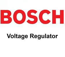 Saab 9-5 Sedan Wagon 9-3 Hatchback BOSCH Alternator Voltage Regulator 1997-