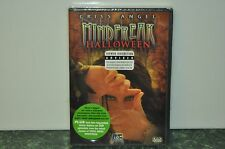 Criss Angel Mindfreak - Halloween Special DVD