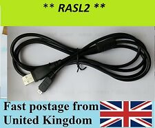 USB Cable For Olympus Tough TG-1 TG-2 TG-620 PEN E-P3 E-P5 E-M10