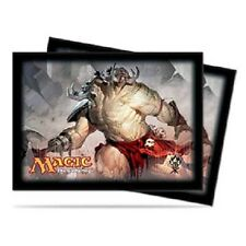 MTG 80 Count Ultra Pro Deck Protector Sleeves - Ruric Thar - Magic the Gathering