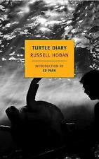 Turtle Diary (New York Review Books Classics), Hoban, Russell, Good Book