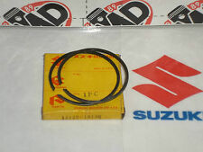 SUZUKI T20 Super Six  PISTON RINGS +1.00mm 12140-18730