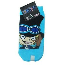 Chaussettes Socks Sox One Piece Sabo Cosplay size adult