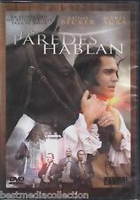 SEALED - Las Paredes Hablan DVD NEW Kuno Becker y Maria Aura BRAND NEW
