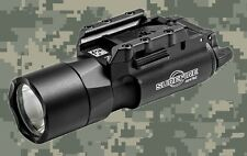 SureFire X300 U-A Ultra Weapon Light 600 Lumens Universal Picatinny Rail Mount