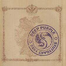 DEEP PURPLE - LIVE IN STUTTGART 1993  CD NEU