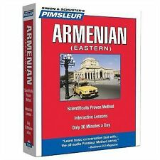 PIMSLEUR EASTERN ARMENIAN LEVEL