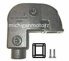 MerCruiser 2.5L Model 120 Engine Log Style Riser - MC-20-55538