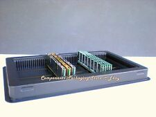 5 Trays for DDR3 DDR2 DDR RAM Memory Case PC Server DIMM Modules - Fits  250 New