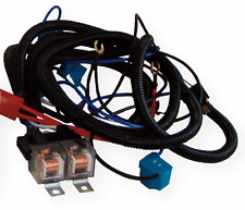 1981-1988 GM G-Body Headlight Upgrade Plug and Play Harness