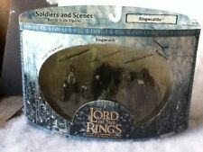The Lord of the Rings Armies of Middle Earth Ringwraiths Battle Scale Figures