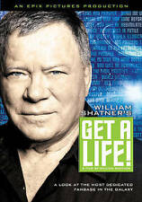 William Shatner's Get a Life! (DVD, 2014)