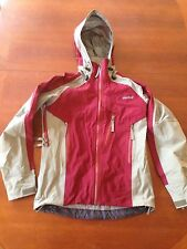 Coudveil Waterproof hooded Jacket women's size XS