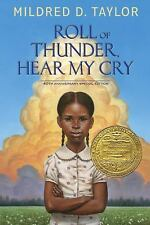 Roll of Thunder, Hear My Cry by Mildred D. Taylor (2016, Hardcover, Anniversary)