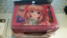 Bushiroad Deck Holder Collection vol.193 Girl Friend Beta [Yuki Nae]