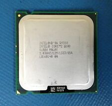 Intel Core 2 QUAD q9550 2.83ghz 12m QUAD-CORE CPU socket del processore lga775 slb8v