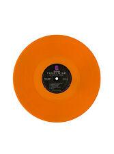 Pennywise - Unknown Road Orange Vinyl LP Exclusive
