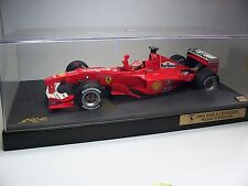 1:18 Ferrari F1 2000  F2000 World Champion   + Marl bo ro   - HW - 3L 050