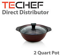 TeChef - Art Pan Soup Pot - 2 Quart