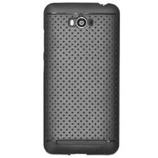 RVDP Premium Dotted Designed Soft Rubber Back Case Cover For Asus Zenfone Max