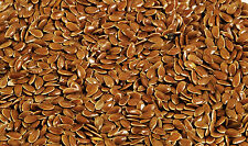 Brown Flax Seed, 10 Lb Bag