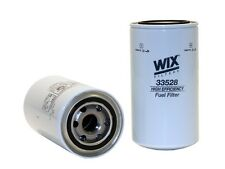 Wix 33528 Fuel Filter Solvent Trap