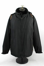Weatherproof Garment Company Black Men's Jacket Coat Size XXL