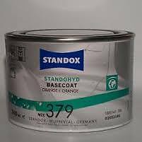 302 Standox Standohyd   500ml   Waterbased Basecoat Mixing Tinter