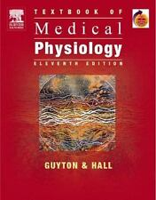 Guyton Physiology: Textbook of Medical Physiology by John E. Hall and Arthur...