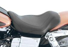 MUSTANG Tripper Solo Seat 1996 - 2003 Harley Dyna Wide Super Glide Low 76584