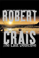 The Last Detective By Robert Crais (New Hardback) 9780752851983
