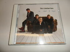 Cd   The Cranberries  – No Need To Argue