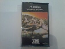 Houses of the Holy [Remaster] by Led Zeppelin (Cassette, Jul-1994, Atlantic)